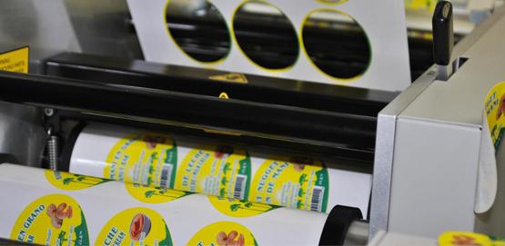Custom Labels Depot Printing Labels